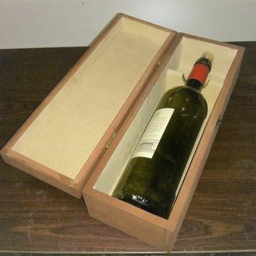 Κουτί Κρασιού