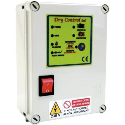 Ηλεκτρικός Πίνακας Idra Για Υποβρύχιες Αντλίες (Χωρίς Ηλεκτρόδια)