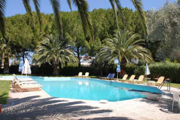 Niki Hotel Apartments Rodos Greece