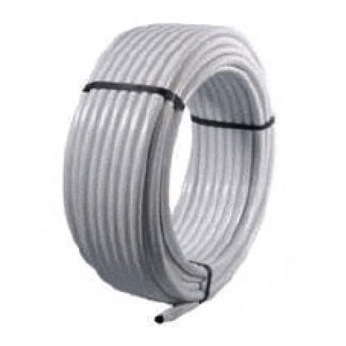 Σωλήνες Λευκός LDPE HOSE (6 Ατμ) Φ16 & Φ20