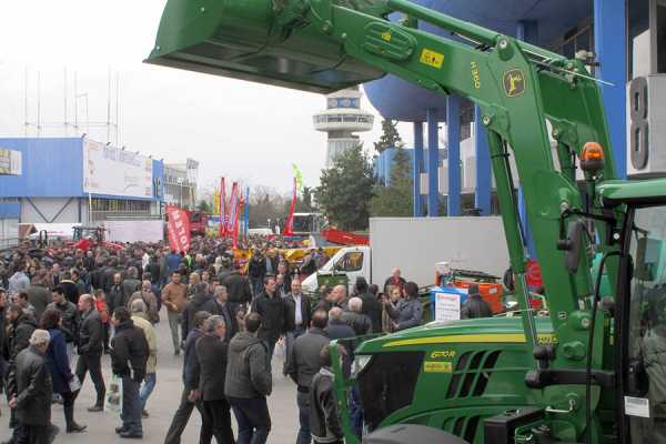 Agrotica 2018 - Agrotic Mall