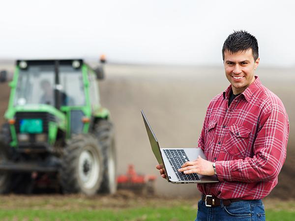 Νέος Αγρότης 2018 - Agroticmall.gr